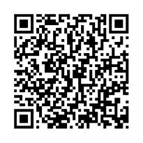 QR link for Tales of Unrest