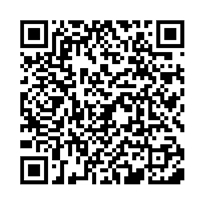 QR link for The Red Badge of Courage