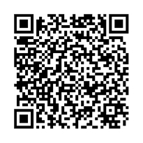 QR link for Cultures et Penuries Alimentaires