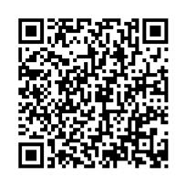 QR link for Flora of the Vicinity of San Francisco