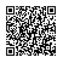 QR link for The Golden Goose Book, Being the Stories of the Golden Goose, The Three Bears, The 3 Little Pigs, Tom Thumb