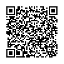 QR link for The First Days of Man, As Narrated Quite Simply for Young Readers