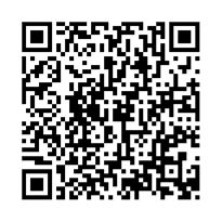 QR link for A Portrait of the Artist as a Young Man