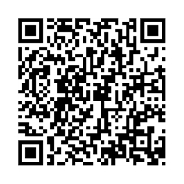 QR link for The Way We Live Now