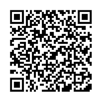 QR link for Locusts and Wild Honey