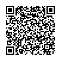 QR link for Peter Pan in Kensington Gardens