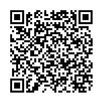 QR link for The Picture of Dorian Gray
