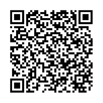 QR link for The Adventures of Captain Horn