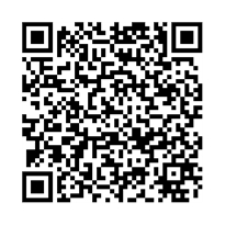 QR link for The Oregon Trail