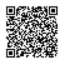 QR link for The Story of Little Jane and Me