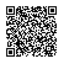 QR link for Adventures in 3-D : Issue 1