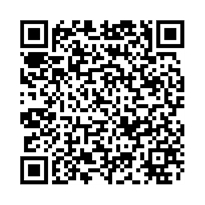 QR link for The Lion and the Mouse : Preformed by Wally Amos