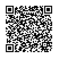 QR link for TEDtalks Global Conference 2011 : Adam Ostrow: After your final status update