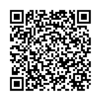 QR link for TEDtalks Salon NY2012 : Adam Davidson: What we learned from teetering on the fiscal cliff