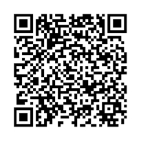 QR link for Under the Lilacs