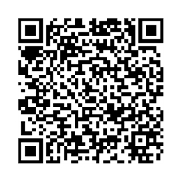 QR link for Apeiron: the Journal of Philosophy and Religion at Washington College 2010