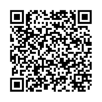 QR link for The Little Narcissist