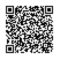 QR link for Confessions of a Young Man